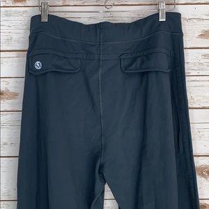 Lululemon Sweatpants Workout Pants Blue